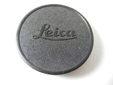LEICA 42mm FRONT SHADE CAP LEICA M VENTED 50/2 35/2 /35/1.4 135/4 90/2.8 shade
