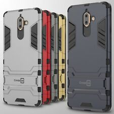 For Nokia 7 Plus Case Hard Kickstand Protective Slim Shockproof Phone Cover