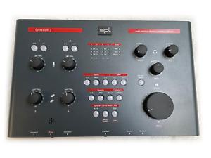 SPL Crimson 3 USB Audio Interface with Monitor Switching