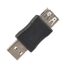USB 2.0 Standard Type A Male to Female Adapter Extender Connector