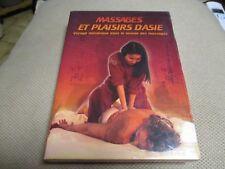 "DVD NEUF ""MASSAGES ET PLAISIRS D'ASIE"""