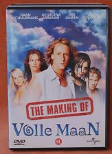THE MAKING OF VOLLE MAAN // GEORGINA VERBAAN - DAAN SCHUURMANS