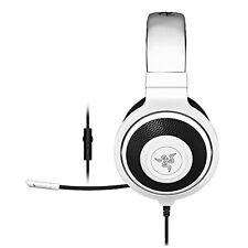 Razer Kraken Pro 2015 Expert Gaming Headset, weiß, Klinke, Stereo