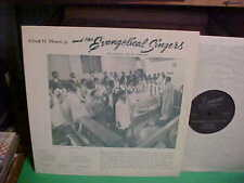 BLACK GOSPEL XIAN ALFRED H. MOORE JR. AND THE EVANGELICAL SINGERS RECORDED LIVE