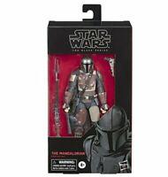 Star Wars Black Series NEW * The Mandalorian * #94 Action Figure 6-Inch Hasbro