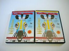 RACING STRIPES DVD LOT OF 2 (GENTLY PREOWNED)