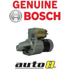 Genuine Bosch Starter Motor for Toyota Corolla KE10 1.0L Petrol K Engine