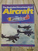 Illustrated Encyclopedia of Aircraft Magazine 9 - Republic Thunderbolt Cutaway