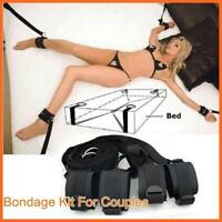 Sex for Couples Bed Restraint Erotic Toys Under The Bed Bondage Kit Toys