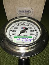 """Stewarts USA- 10,000psi -  4"""" Gauge- 1/4"""" HPF- NEW in BOX---------------------2"""