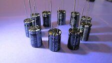 Rubycon 33uf 250v YXA  Electrolytic Capacitor ** NEW** 10/PKG