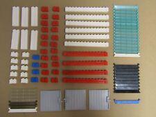 LEGO System - Viele Teile f. Rolltor, Schiebetor! 4216, 4217, 4218, 4219, 4511
