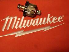Milwaukee 2606-20,2607-20 Motor Armature 16-07-2610