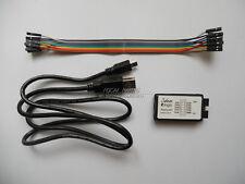 USB Logic Analyzer Device Set USB Cable 24MHz 8CH 24MHz for ARM FPGA  M434