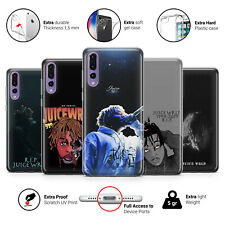 Juice Wrld RIP Rapper HipHop Singer Art Popart Phone Case Cover for Huawei