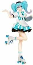Hatsune Miku Figure Costumes Cafe Maid ver.