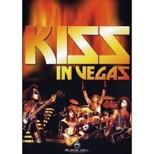 KISS IN VEGAS - live - Las (DVD) *NEU OVP*