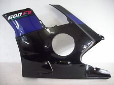 Seitenverkleidung Verkleidung links / Fairing Cover left Honda CBR 600 F2