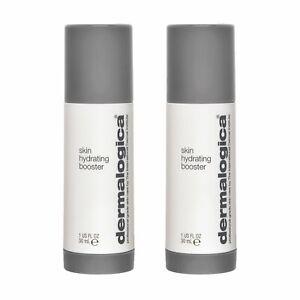 2X Dermalogica Skin Hydrating Booster 1oz, 30ml