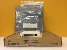 National Instruments 778241-01 Tb-2705 Pxi Front Mount Screw Terminal Block. New