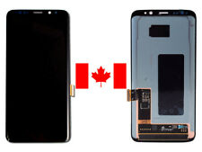 Samsung Galaxy S8 LCD Display Digitizer Screen Replacement *FREE Back Cover*