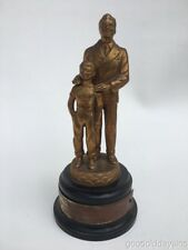 Boys Club of America Logan Square Chicago 1961 Trophy boy scout