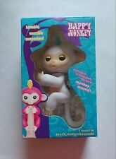 Happy Monkey Electronic Interactive Finger Motion Toy. Best Gift For Holidays!