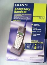 Sony QuadraStation 2.4 Cordless accessory handset