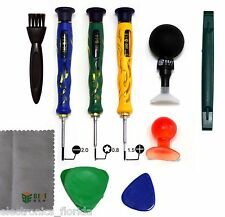 Repair Tool Kit Screwdrivers For iPhone samsung sony htc Pry Tools 10 tools b601