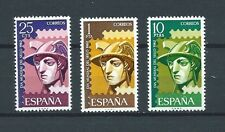 ESPAGNE - 1962 YT 1096 à 1098 - TIMBRES NEUFS** LUXE
