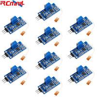 10pcs 38K 20 Key IR Infrared Remote Control no CR2025 Battery NEC Encode UPD6122
