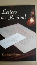 Letters on Revival by Ebenezer Porter (Softcover, 2004)