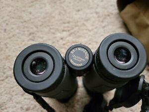 LEUPOLD BX-1 McKenzie 12x50mm Shadow Black Binocular