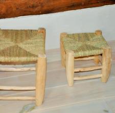 Beautiful Handmade wooden chair
