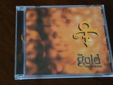 Gold Experience by Prince (Prince Rogers Nelson) (Audio CD, 1995, Warner Bros.)