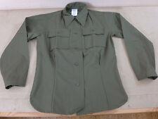 EU40 - WAC Women ARMY CORPS US WW2 Vintage HBT Jacket Feldjacke Ladies Jacke