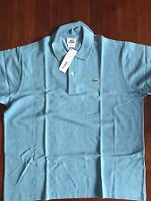 LACOSTE  BABORD POLO SHIRT ( SIZE 6 - L) $ 98
