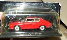modellino LANCIA FLAVIA SPORT  ZAGATO  NOREV 1/43 model car  toys voiture coche