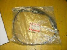 cable accelerateur kawasaki  kdx 200 kx 125 1986 1987 54012-1305 CABLE THROTTLE
