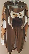 Owl Mascot Halloween Costume From Kids TV Series Star Falls -Excellent Condition
