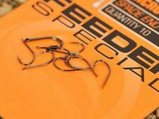 Brand New Guru LWGF Light Wide Gape Barbed Feeder Hooks - All Sizes Available