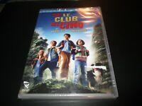 """DVD NEUF """"LE CLUB DES 5 CINQ ET LA VALLEE DES DINOSAURES"""" film enfants"""