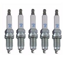 Fits: Volkswagen Beetle Rabbit Jetta Set of 5 Spark Plug Bosch 101 905 600 C