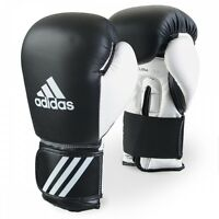adidas Boxing Leather Gloves