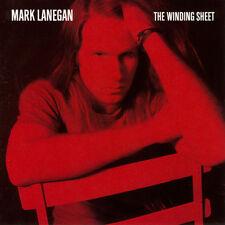 MARK LANEGAN THE WINDING SHEET SUB POP RECORDS LP VINYLE NEUF NEW VINYL REPRESS