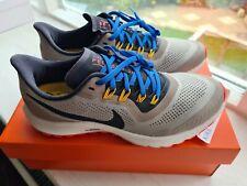 Nike Air Zoom Pegasus 36 Trail Pumice / Oil Grey Trainers UK 6.5
