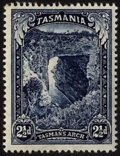 Tasmania Single Australian State & Territory Stamps