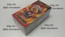 Future Card Buddyfight Immortal Entities ENGLISH Booster Box Card Game BFE-EB01
