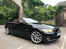 2009 BMW 320d SE, Hardtop Convertable, FSH, HPi clear, facelift non M Sport
