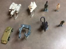 1996 Micro Machines Aliens Collection 1 & 3